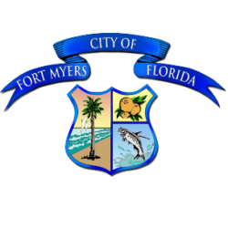 City of Fort Myers logo
