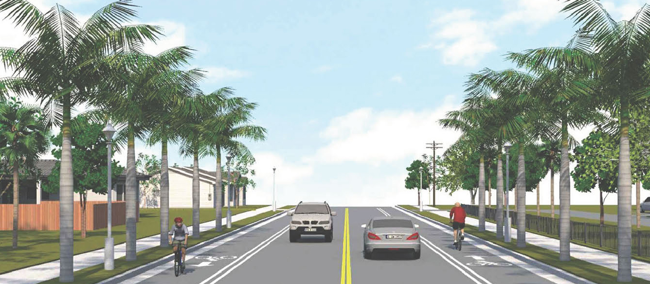 061720 Proposed_First Street_Section.logo
